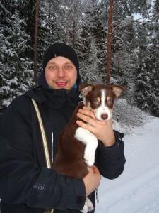 Falco ja Juho Heikkinen